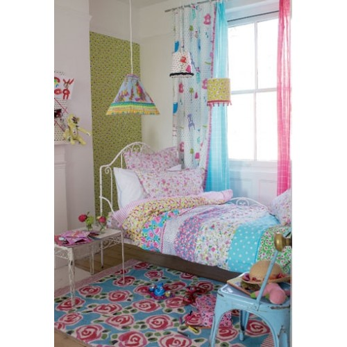 designers guild kinderbettw sche daisy daisy. Black Bedroom Furniture Sets. Home Design Ideas