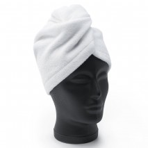 Coshmere Turban Towel