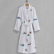 Ralley Robe